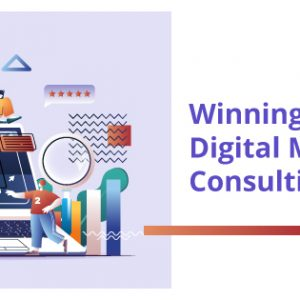 Winning Tactics for Digital Marketing Consulting Services